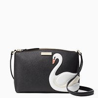 kate spade swan around millie 女士斜挎包