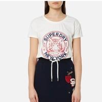 Superdry 极度干燥 Jamie 女款T恤