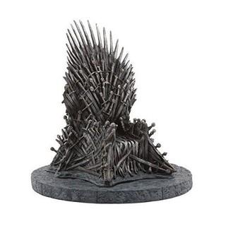 中亚Prime会员 : Game of Thrones 权力的游戏 铁王座雕像 7寸版