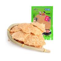 理化洞 品香锅巴 休闲零食 大米味 锅巴 160g