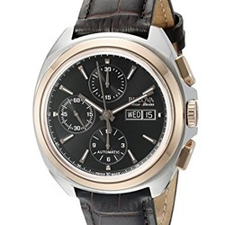 BULOVA 宝路华 Accu Swiss 65B167 男士机械腕表