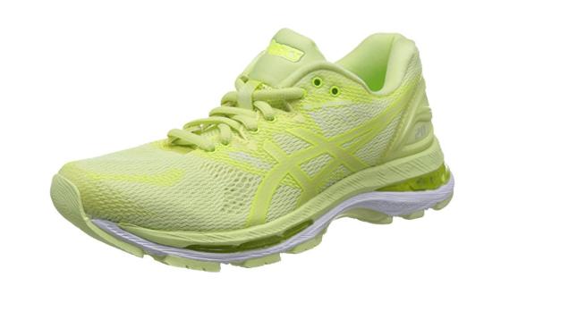ASICS 亚瑟士 GEL-NIMBUS 20 女子跑步鞋