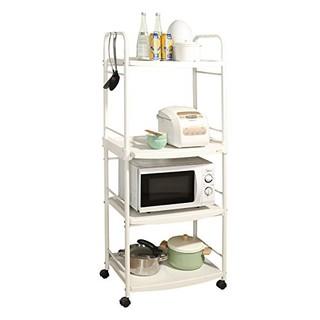 宝优妮厨用储物柜 储物架 电器层架 微波炉架子 置物架