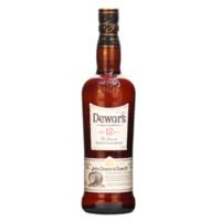 Dewar's 帝王 12年调配苏格兰威士忌 700ml