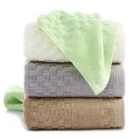 京东PLUS会员:SANLI 三利 纯棉素色良品毛巾4条特惠装 32×74cm  *5件