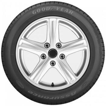 Goodyear 固特异 轮胎 安乘 原配昂克赛拉/马自达3/适配福克斯 205/55R16 92V