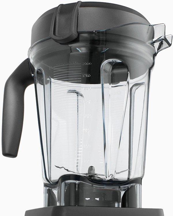 不止是一台榨汁机 Vitamix 高性能料理机