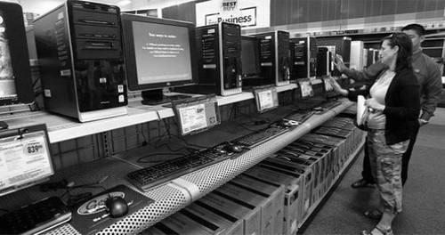 "《PC物语》No.12:既然PC市场已是一片红海 那么""老罗们""为何还要往里跳?"