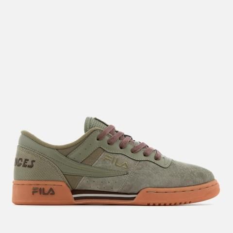 FILA X Liam Hodges 联名款休闲鞋