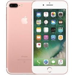 Apple 苹果 iPhone 7 Plus 智能手机 128GB 玫瑰金色