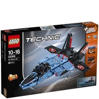 LEGO 乐高 科技系列 42066 喷气竞速飞机
