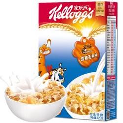 Kellogg's 家乐氏 香甜玉米片 420g *5件