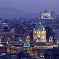 五一、端午假期!免签欧洲游!上海-塞尔维亚贝尔格莱德机票