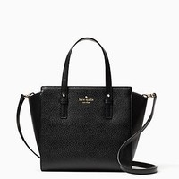 kate spade grand street small hayden 女士单肩包