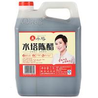 水塔 陈醋 2.3L