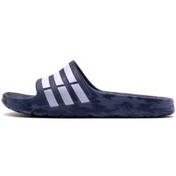 adidas 阿迪达斯 2018夏季 Duramo Slide 男子拖鞋