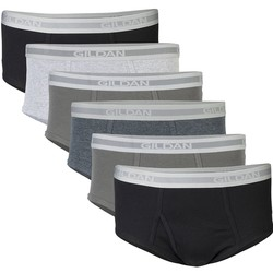Gildan 男士内裤 6条装