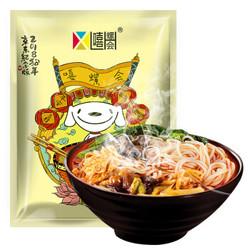 嘻螺会 螺蛳粉(煮食)方便面米粉米线酸辣粉280g *10件