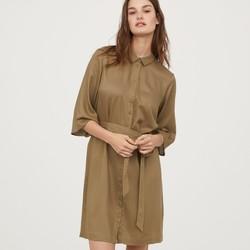 H&M  HM0612064  女士衬衫连衣裙