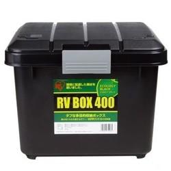 IRIS 爱丽思 RVBOX400 车载收纳箱 28L *2件