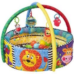 Playgro 派高乐 婴幼儿五合一健身毯 *2件