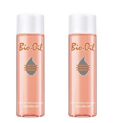 Bio-Oil 百洛 护肤生物油 200ml *2件