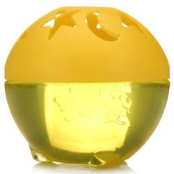 爱家 透明 清香剂 柠檬100g *2件