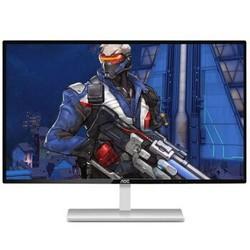 AOC Q3279VWFD8/WS 31.5英寸 IPS显示器(2560x1440)