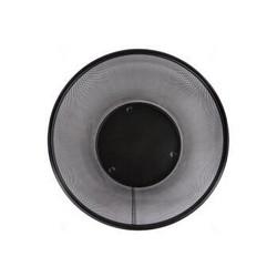 家杰 JJ-GB235 垃圾桶小号 235mm黑色 *2件