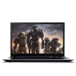 Shinelon 炫龙 毁灭者DC锋刃 15.6英寸笔记本电脑(G4560、4GB、1TB、MX150 2G)