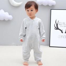 elepbaby 象宝宝 婴儿连体衣 *2件