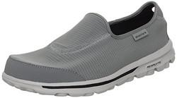 SKECHERS 斯凯奇 GO系列 53514C 男款健步鞋