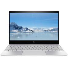 HP 惠普 ENVY 13-ad106TU 轻薄本笔记本电脑(i7-8550U、8G、360GB SSD)