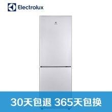 伊莱克斯冰箱EBE2201TS 风冷保鲜 两门冰箱