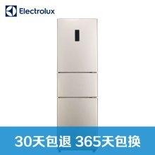 Electrolux/伊莱克斯 EME2203TD 风冷保鲜 三门冰箱