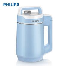 飞利浦 HD2068 免过滤豆浆机不锈钢立体加热保温