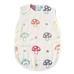 Hoppetta 六层纱布 婴儿睡袋