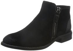 Clarks Maypearl Juno 261283 女士踝靴
