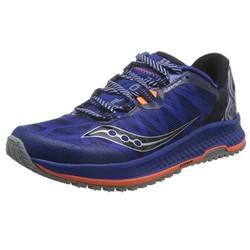 saucony 圣康尼 TEC KOA TR S203901 男款跑步鞋
