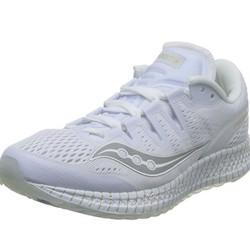 Saucony 圣康尼 FREEDOM ISO 女款顶级轻量跑鞋