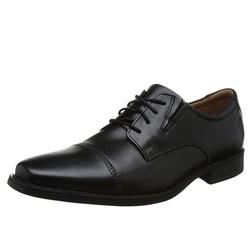 Clarks Tilden Cap 26110309 男士皮鞋