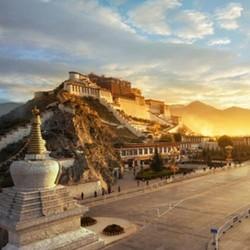 清凉一夏   北京-拉萨+林芝+纳木错+日喀则13天跟团游