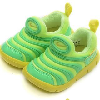 绝对值 : NIKE 耐克 DYNAMO FREE 毛毛虫学步鞋 *4件