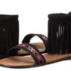 MINNETONKA 迷你唐卡 Morocco 女士休闲凉鞋 $17.99(约125.07元)