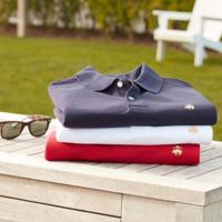 海淘活动:Brooks Brothers美国官网 折扣区男女款 服饰鞋包 夏季促销