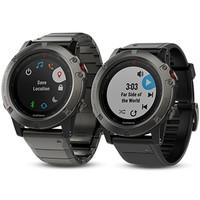 海淘活动:BUYDIG.COM 全场GARMIN Fenix 5/5S/5X 系列 户外GPS腕表