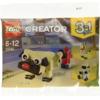 LEGO 乐高 30542 可爱的哈巴狗 25元