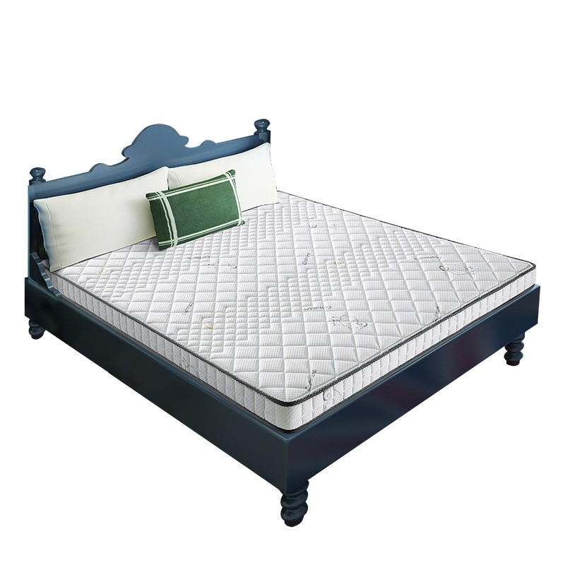 SLEEMON 喜临门 摩羯座 椰棕弹簧床垫 1800mm*2000mm*130mm