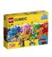 LEGO 乐高 Classic 经典系列 10712 齿轮创意拼砌盒+凑单品