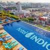 新加坡带无边泳池酒店推荐 每家都在千元以下!